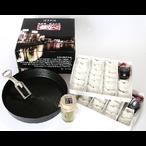 餃子(20個×2セット)・鉄鍋・柚子胡椒セット